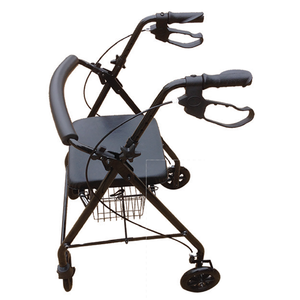 Rollator 4 roues Standard