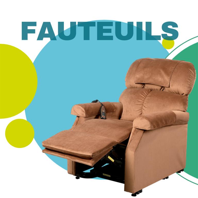Fauteuil Fauteuil Relax Fontenay Relax Trésigny bg76yYfv